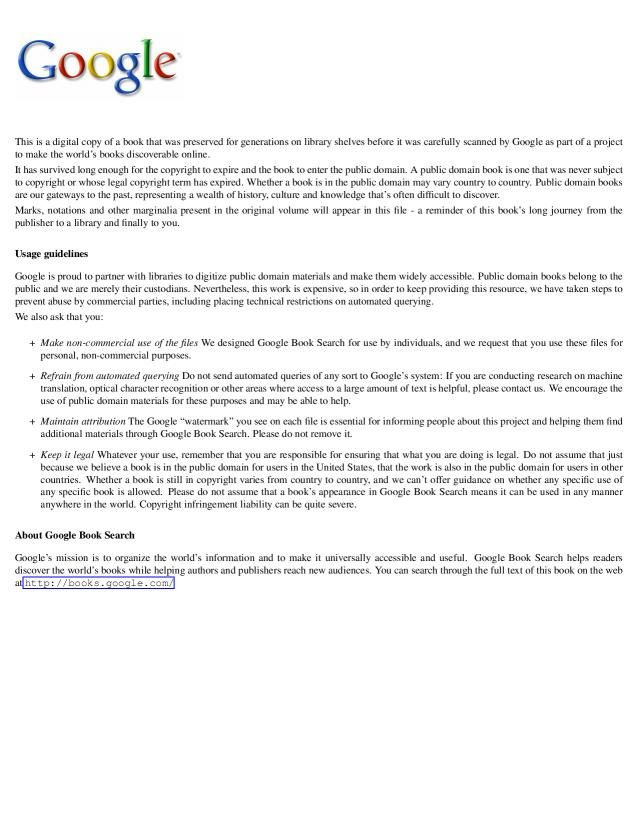 Charles Harcourt White - Songs and Poems Dedicated to the Benevolent Association of Protection Engine Company, No. 5, of ...